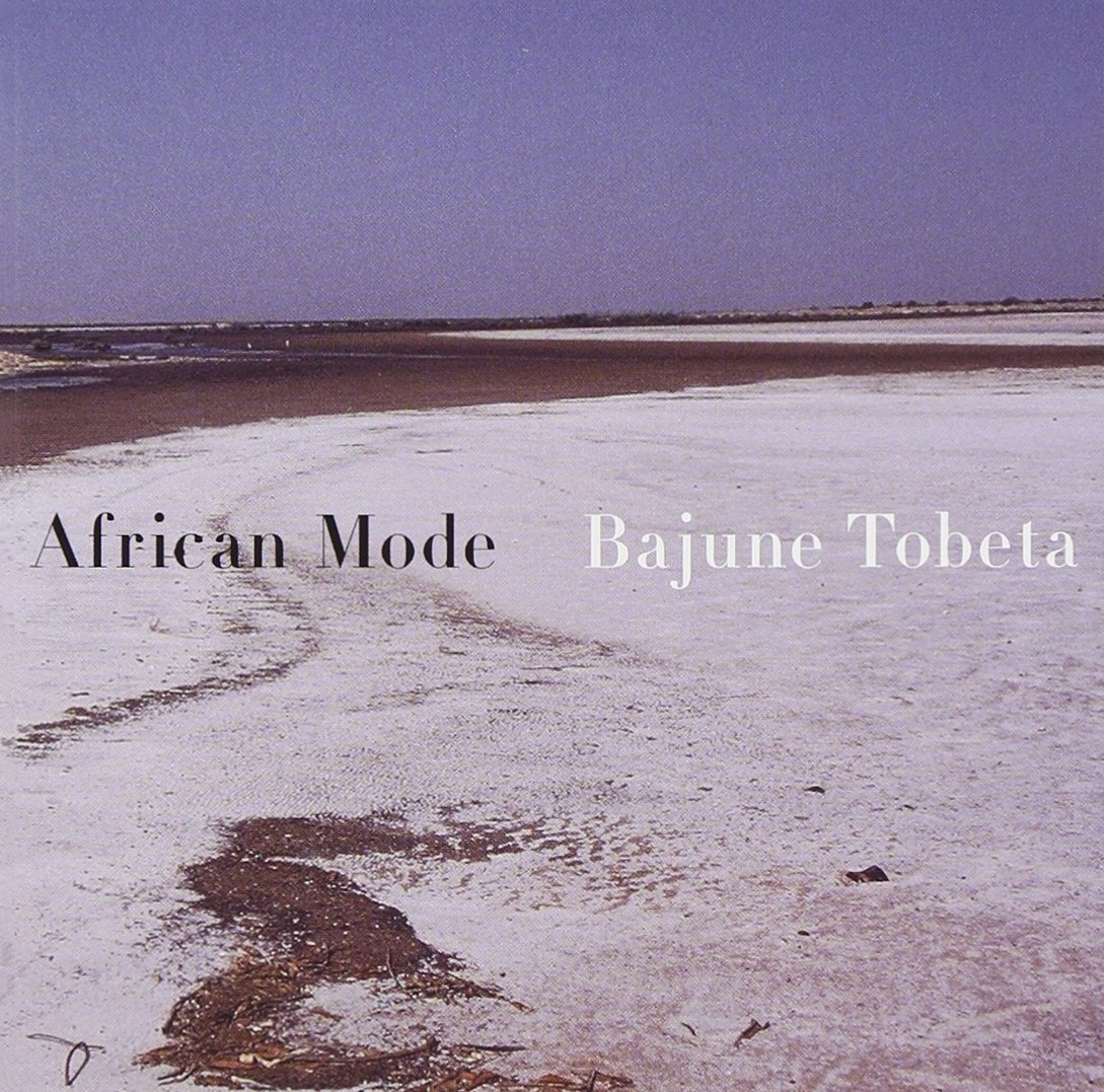African Modeの画像